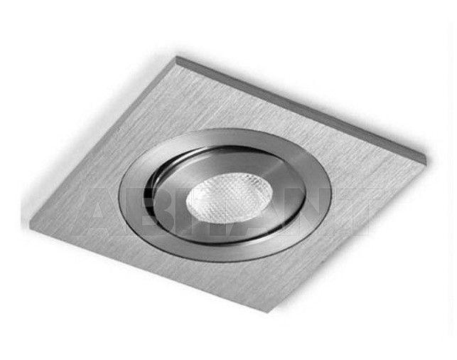 Купить Встраиваемый светильник Leds-C4 Architectural 90-3489-54-S2
