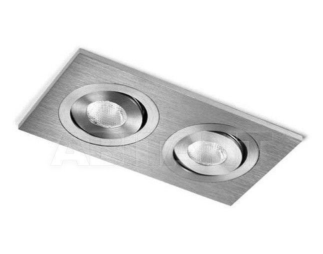 Купить Встраиваемый светильник Leds-C4 Architectural 90-3490-54-S2