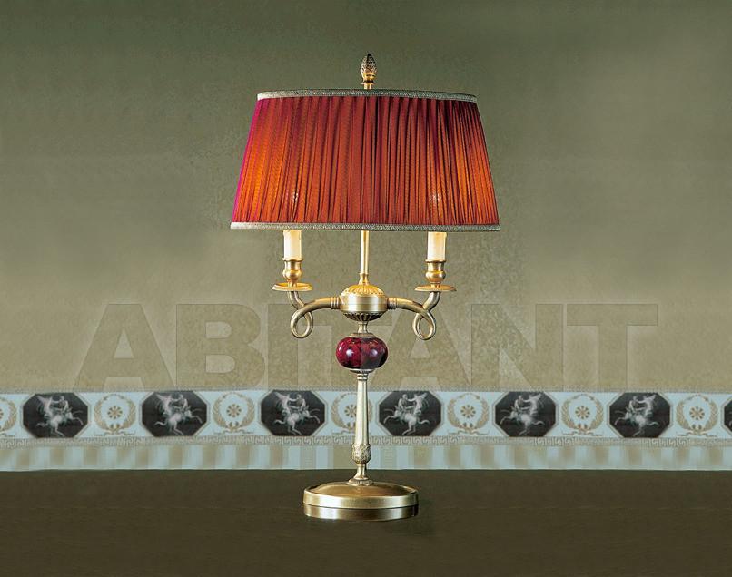 Купить Лампа настольная Jago I Nobili - Alabastro NAL 018