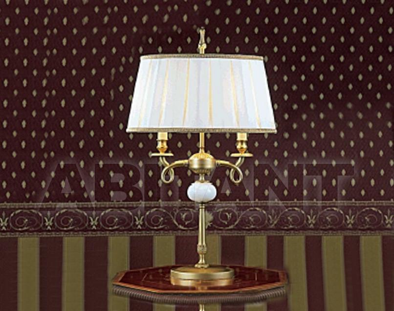Купить Лампа настольная Jago I Nobili - Alabastro NAL 015