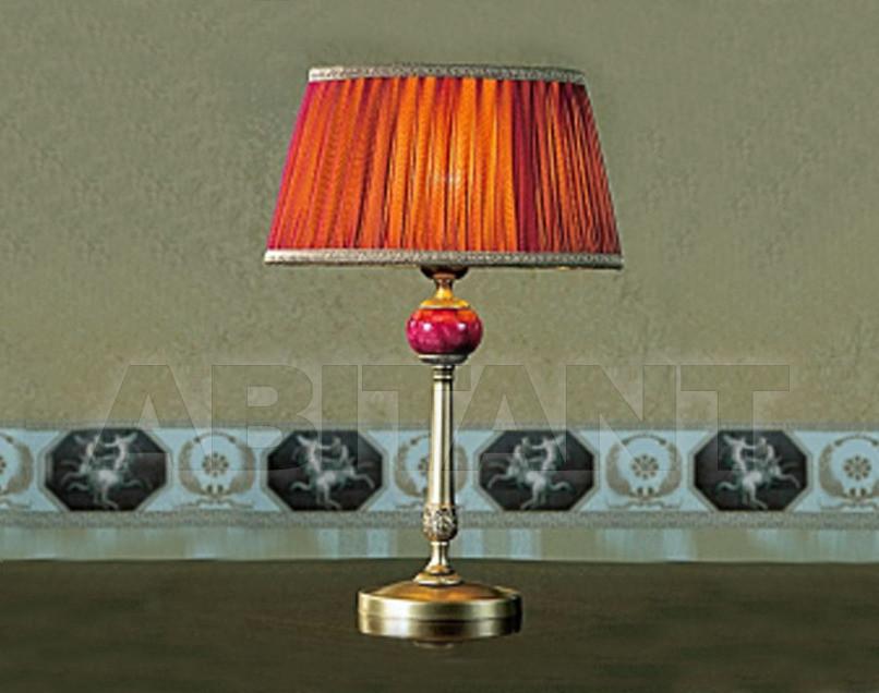 Купить Лампа настольная Jago I Nobili - Alabastro NAL 017