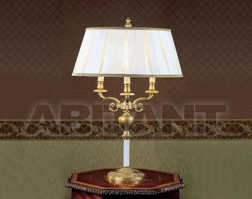 Купить Лампа настольная Jago I Nobili - Alabastro NAL 020
