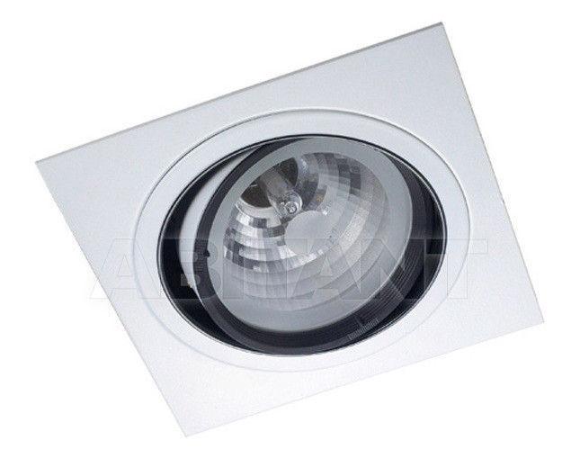 Купить Встраиваемый светильник Leds-C4 Architectural ACT-0065-N3-00