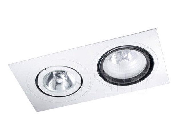 Купить Встраиваемый светильник Leds-C4 Architectural ACT-0066-14-00