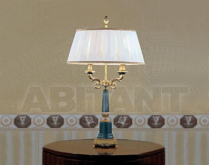 Купить Лампа настольная Jago I Nobili - Alabastro NOL 001
