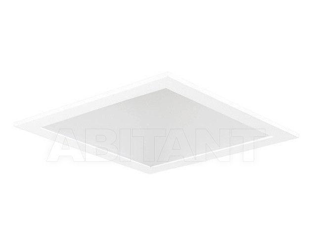 Купить Встраиваемый светильник Leds-C4 Architectural 90-0724-14-M3