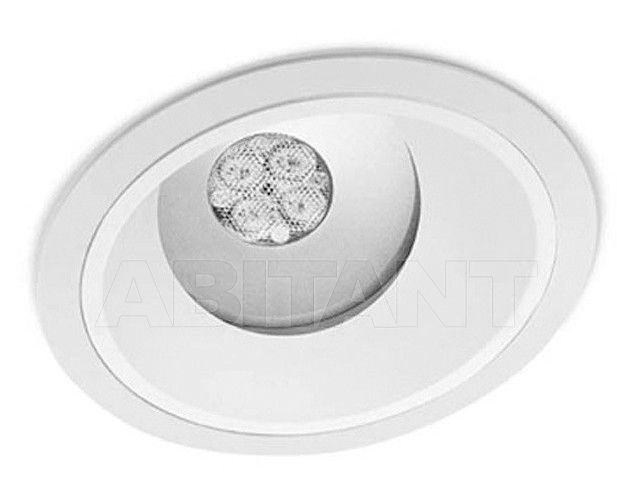 Купить Встраиваемый светильник Leds-C4 Architectural 90-3477-14-14