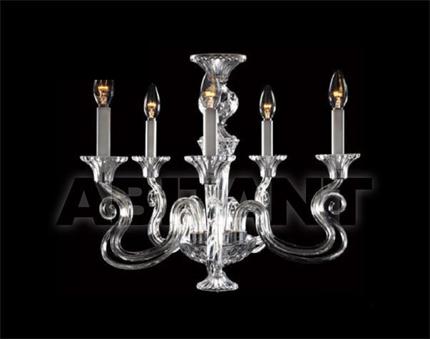 Купить Люстра OPORTO Iris Cristal Contemporary 630199 5