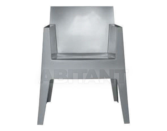 Купить Стул с подлокотниками TOY Driade L`arte Di Abitare 9852913