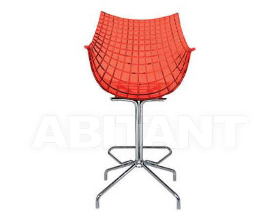 Купить Барный стул MERIDIANA Driade L`arte Di Abitare 9851863