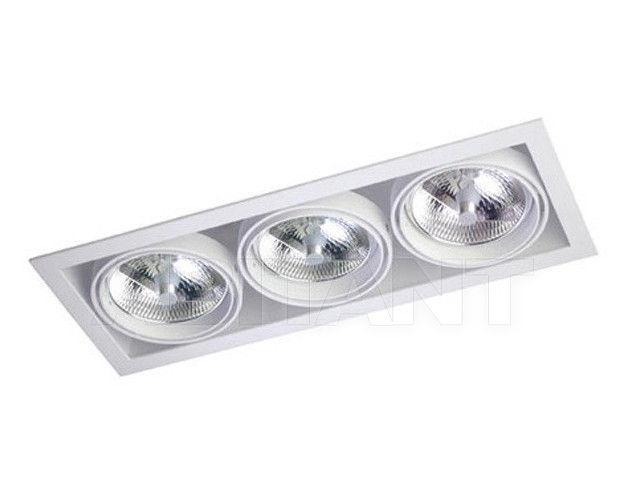 Купить Встраиваемый светильник Leds-C4 Architectural DM-0063-14-00