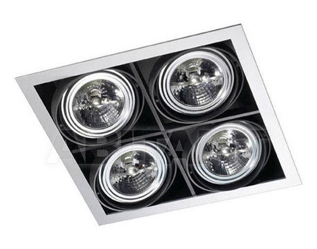 Купить Встраиваемый светильник Leds-C4 Architectural DM-0064-14-00
