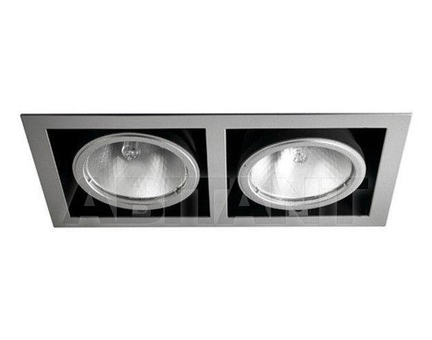 Купить Встраиваемый светильник Leds-C4 Architectural DM-0075-N3-00