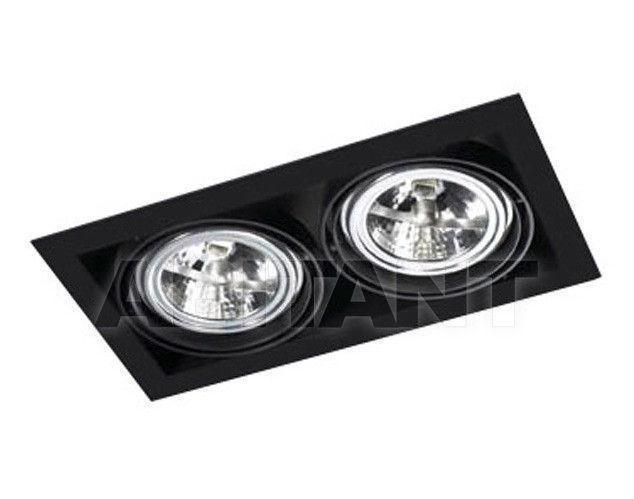 Купить Встраиваемый светильник Leds-C4 Architectural DM-0082-60-00