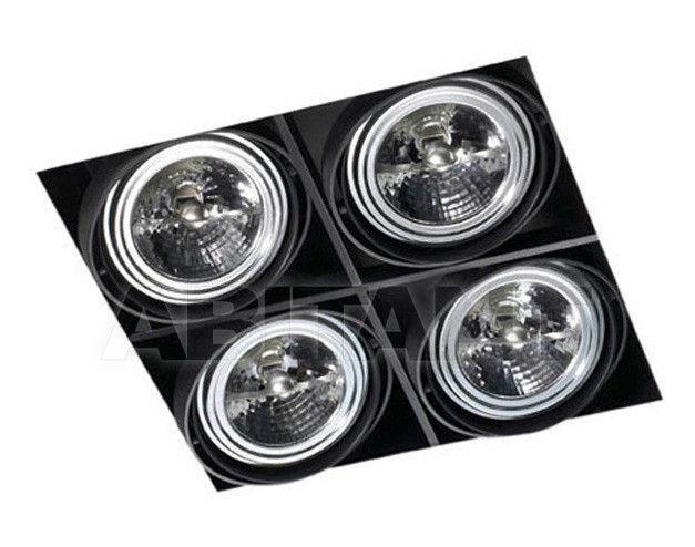 Купить Встраиваемый светильник Leds-C4 Architectural DM-0084-60-00