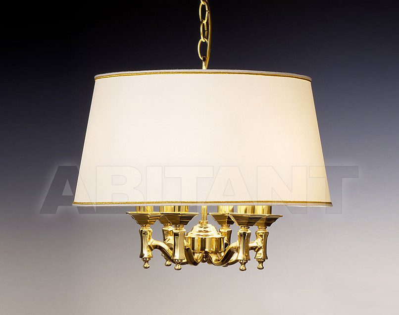 Купить Люстра Lampart System s.r.l. Luxury For Your Light 630 6