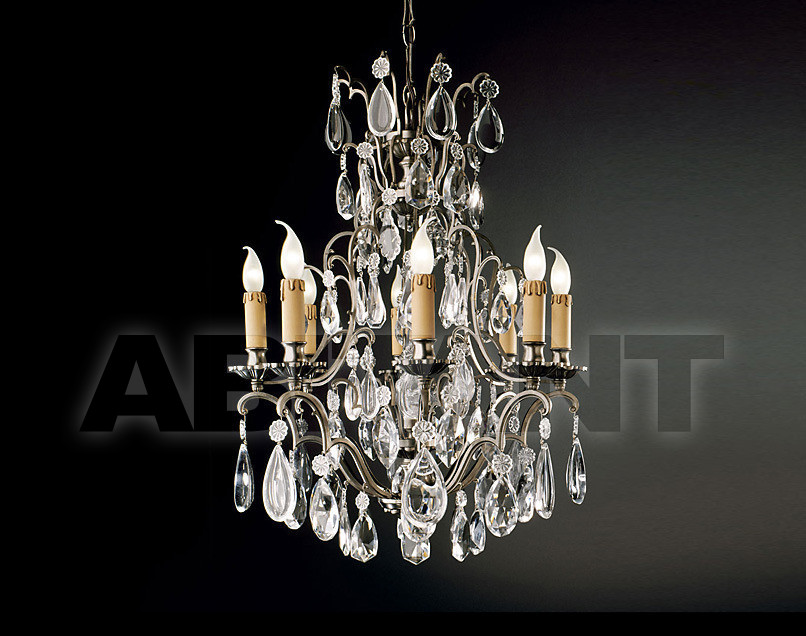 Купить Люстра Lampart System s.r.l. Luxury For Your Light 3600 8