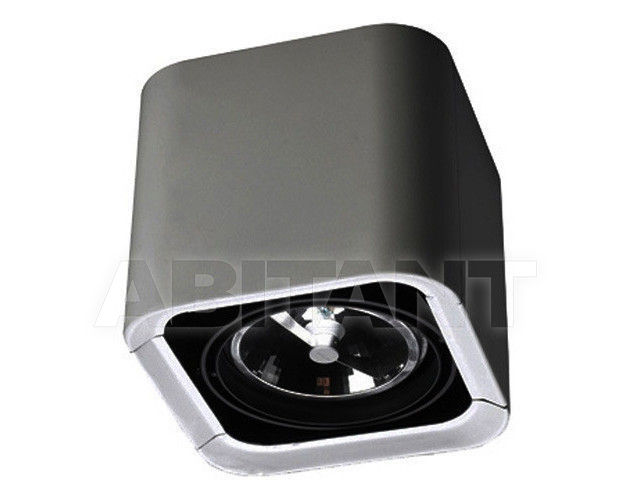 Купить Встраиваемый светильник Leds-C4 Architectural DM-1100-N3-00