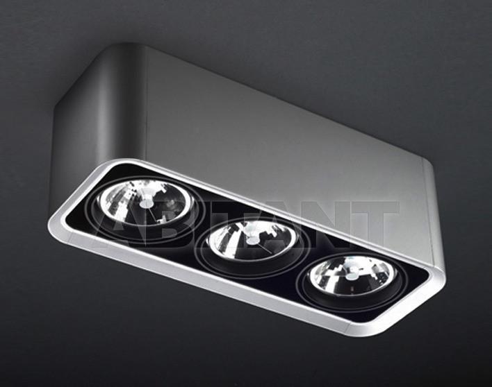 Купить Встраиваемый светильник Leds-C4 Architectural DM-1102-N3-00