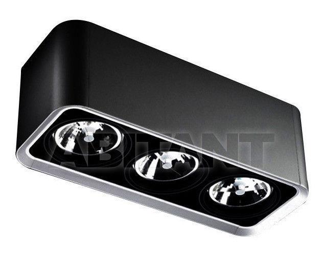Купить Встраиваемый светильник Leds-C4 Architectural DM-1102-60-00