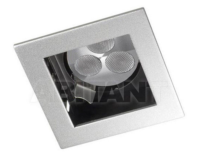 Купить Встраиваемый светильник Leds-C4 Architectural DM-1105-N3-00