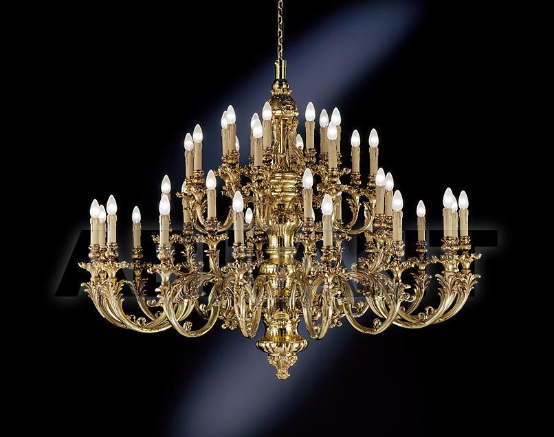 Купить Люстра Lampart System s.r.l. Luxury For Your Light 8240 16+8+8+8