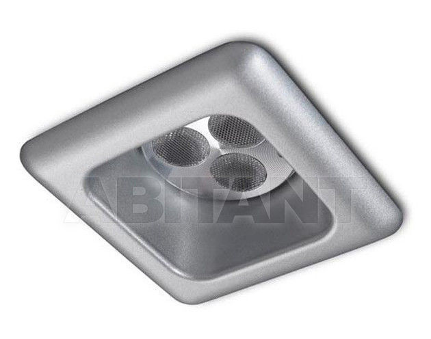 Купить Встраиваемый светильник Leds-C4 Architectural DM-1107-N3-00