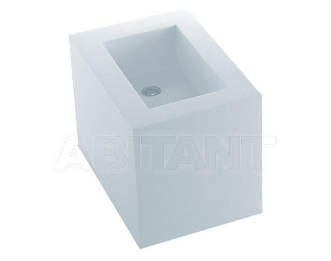 Купить Биде напольное Block Planit Perfection Block 6