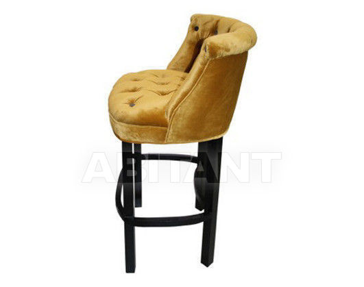 Купить Барный стул Foursons Interiors B.V. Chairs FBC181JV10N Zsolt