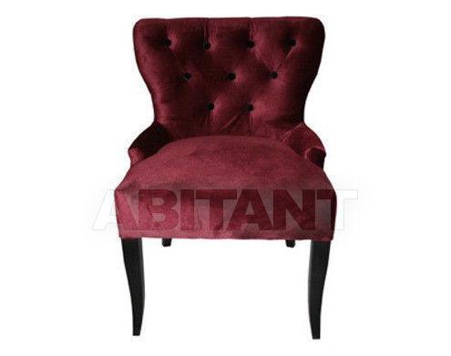 Купить Кресло Foursons Interiors B.V. Chairs FDC111VV10N rosso