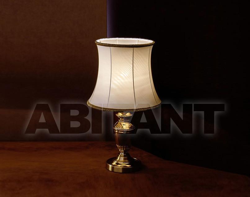 Купить Лампа настольная Lampart System s.r.l. Luxury For Your Light ADAM 1