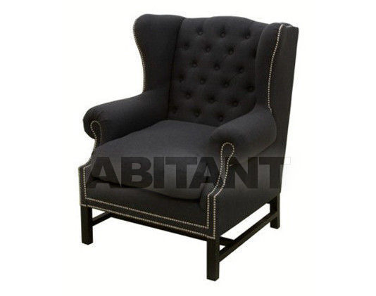 Купить Кресло Foursons Interiors B.V. Chairs FAC121RL10N black