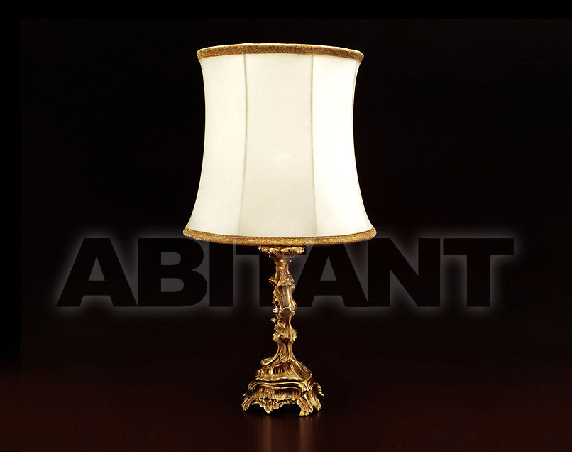 Купить Лампа настольная Lampart System s.r.l. Luxury For Your Light 55 P