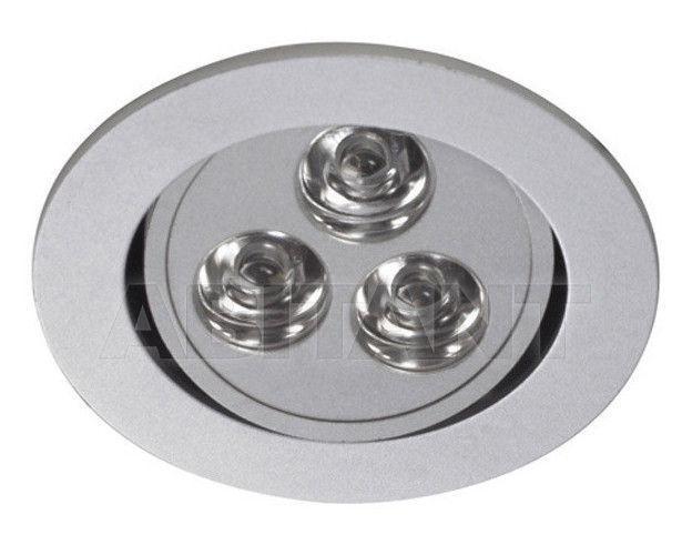 Купить Встраиваемый светильник Leds-C4 Architectural DN-0297-N3-00
