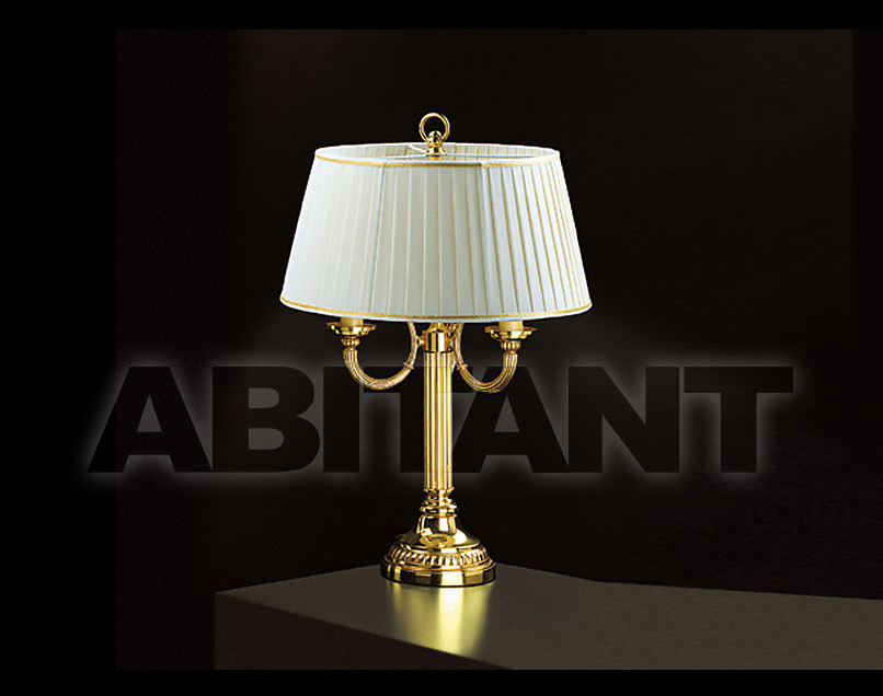 Купить Лампа настольная Lampart System s.r.l. Luxury For Your Light 405 LT3