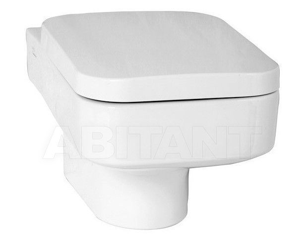 Купить Унитаз подвесной Vitra WATER JEWELS 4328B003-0075