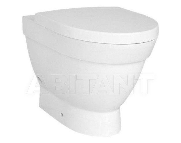 Купить Унитаз напольный Vitra FORM 500 4304B003-0075