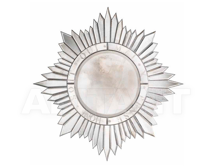 Купить Зеркало настенное Arte Veneziana White Catalogue 2460/s