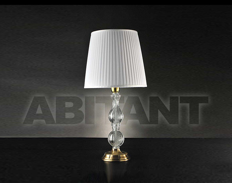 Купить Лампа настольная Lampart System s.r.l. Luxury For Your Light 3800 LT
