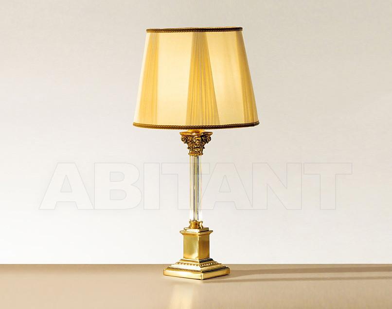 Купить Лампа настольная Lampart System s.r.l. Luxury For Your Light 4510