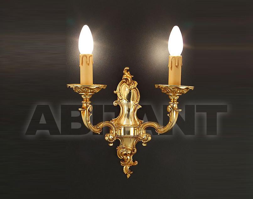 Купить Светильник настенный Lampart System s.r.l. Luxury For Your Light 133 A2
