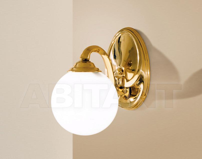 Купить Светильник настенный Lampart System s.r.l. Luxury For Your Light 162