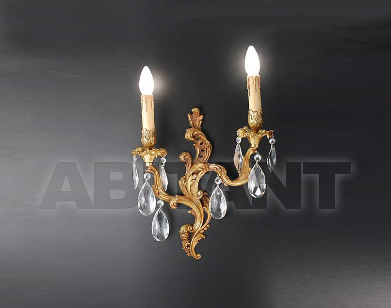 Купить Светильник настенный Lampart System s.r.l. Luxury For Your Light 301 A2