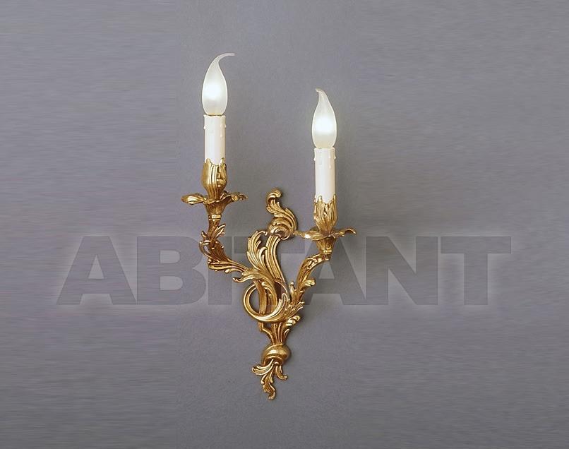 Купить Светильник настенный Lampart System s.r.l. Luxury For Your Light 350 A2