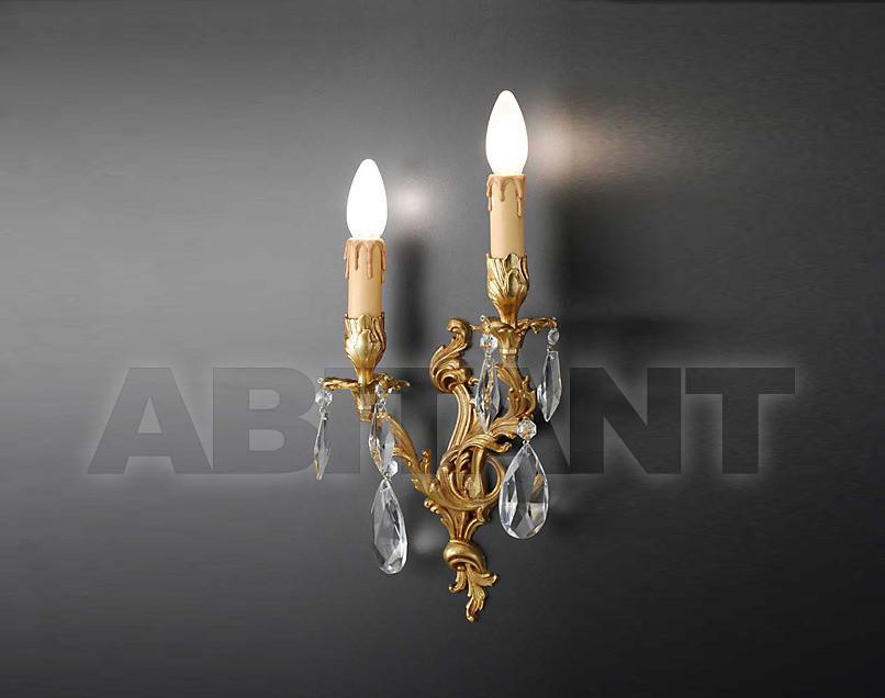 Купить Светильник настенный Lampart System s.r.l. Luxury For Your Light 351 A2
