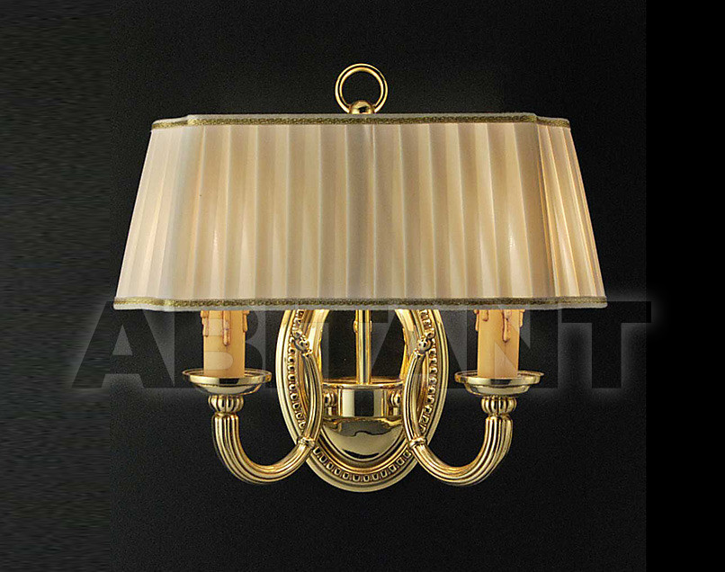 Купить Бра Lampart System s.r.l. Luxury For Your Light 407 A