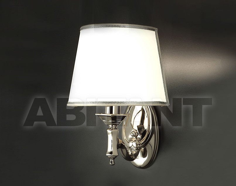 Купить Бра Lampart System s.r.l. Luxury For Your Light 635 A