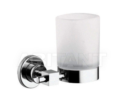 Купить Стакан для зубных щеток Vitra Idraulico A44546EXP