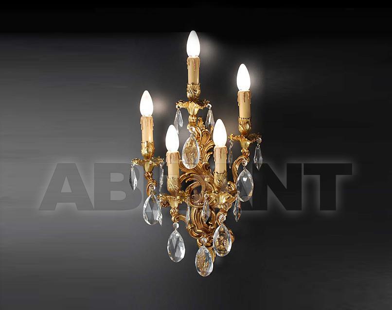 Купить Светильник настенный Lampart System s.r.l. Luxury For Your Light 2250 A5