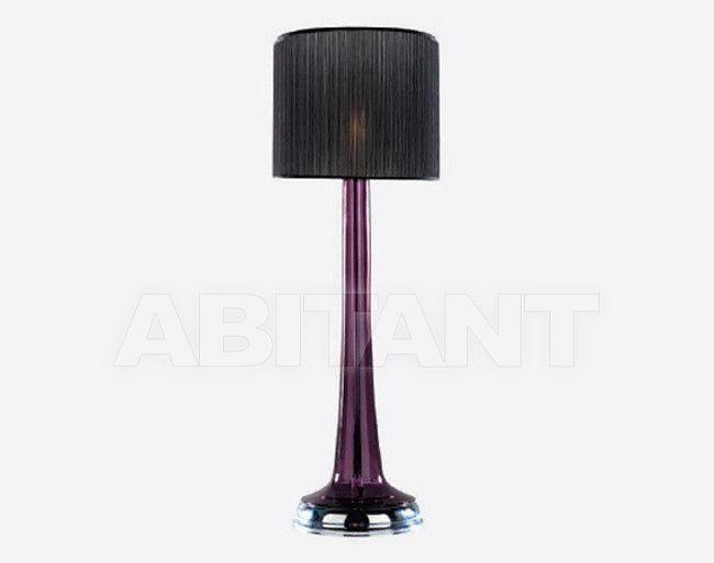 Купить Лампа настольная Iris Cristal Contemporary 630586